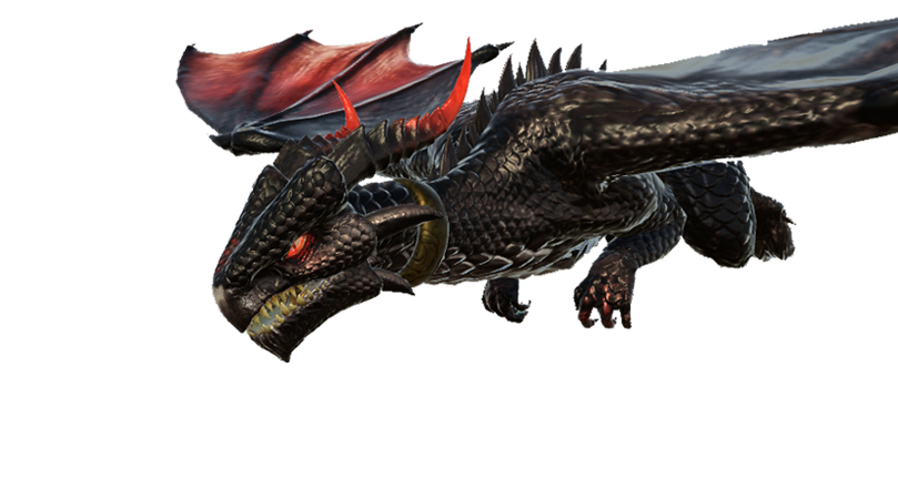 wyvern red